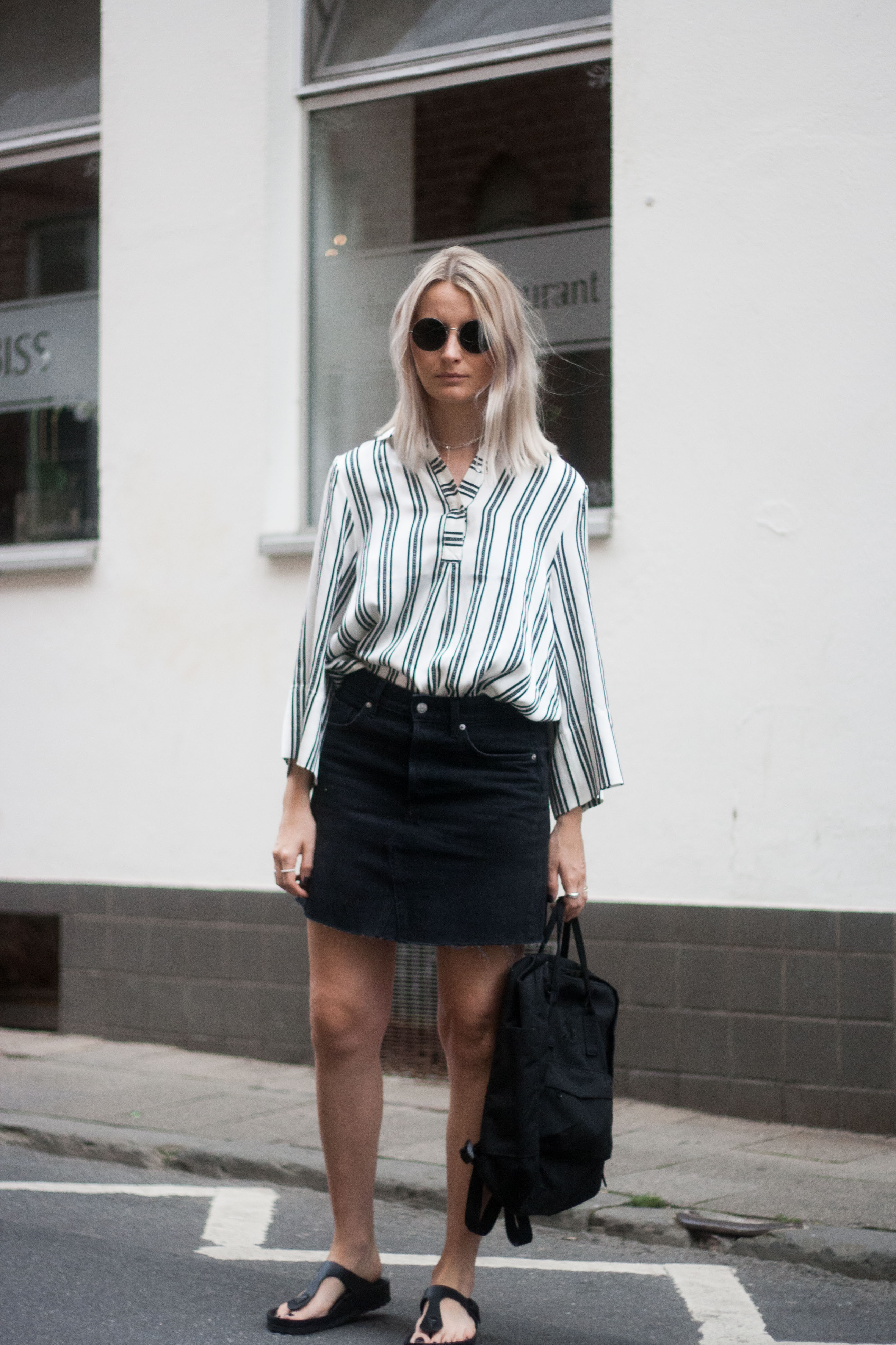 studio anders frivoles outfit